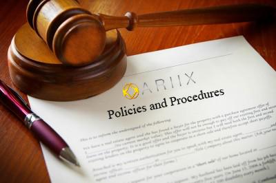 ariixusa_policy_procedure