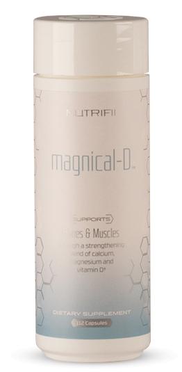 ARIIX Nutrifii Magnical-D
