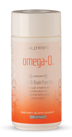 ARIIX Nutrifii Omega Q