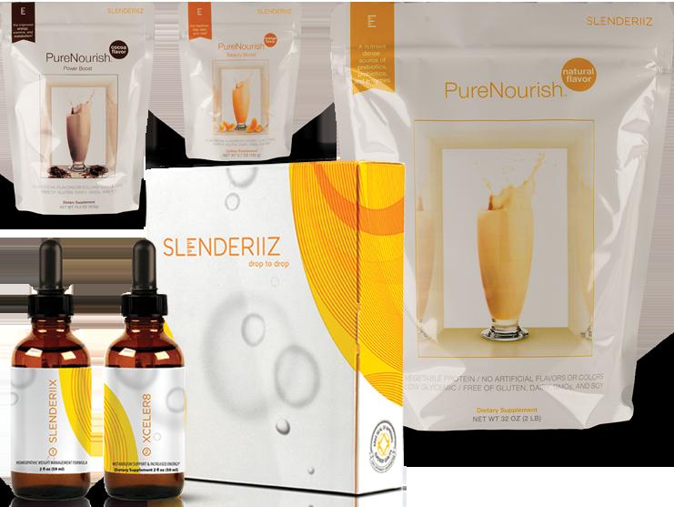 slenderiix_purenourish