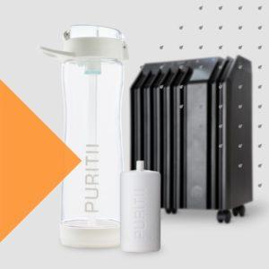 PURITII Brand
